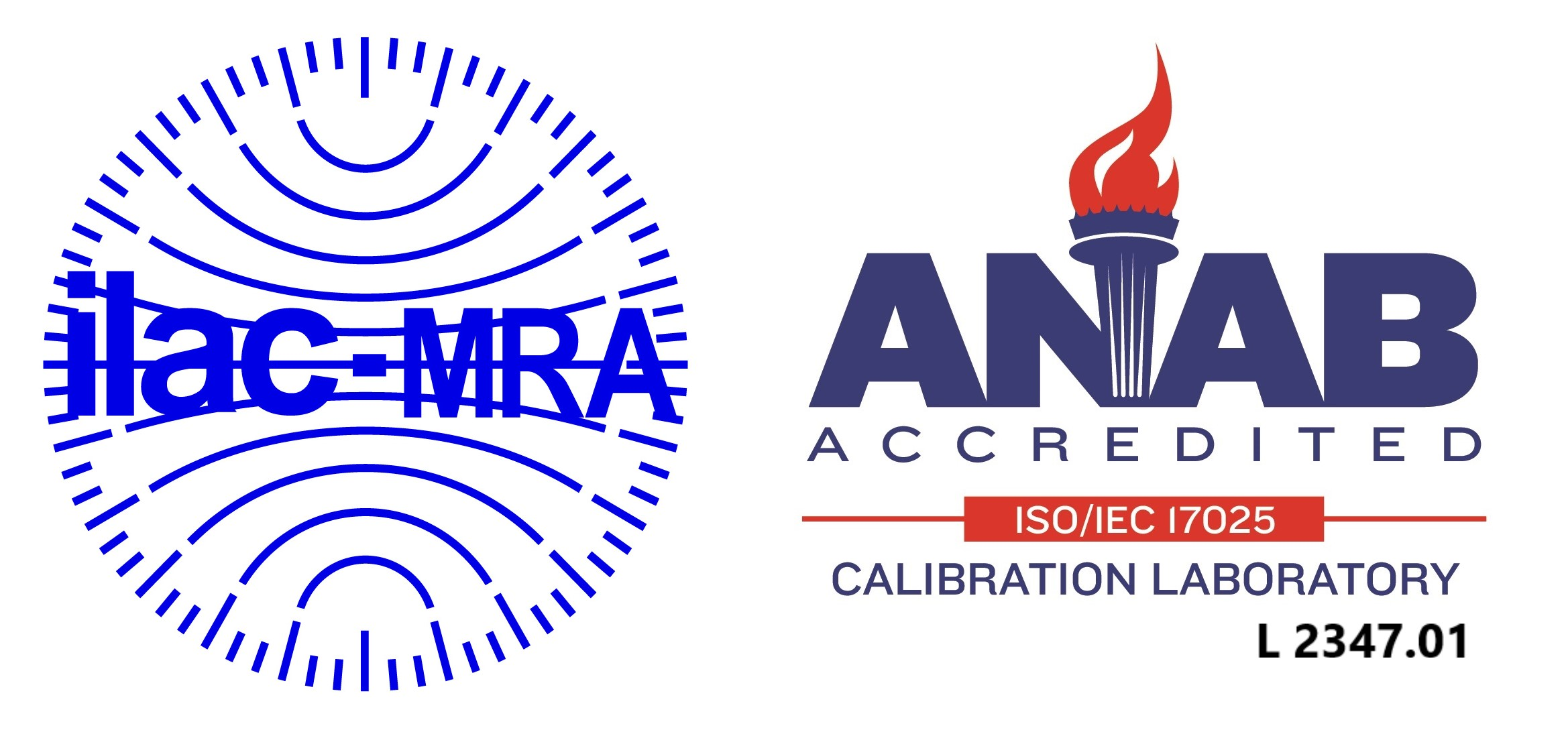 ANSI National Accreditation Board Accredited
